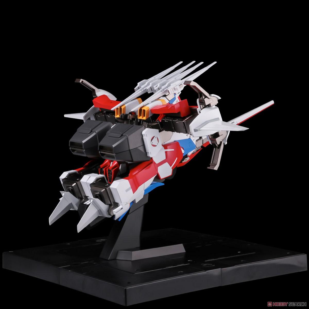 RIOBOT『変形合体 R-1』スーパーロボット大戦OG 可変合体フィギュア-031