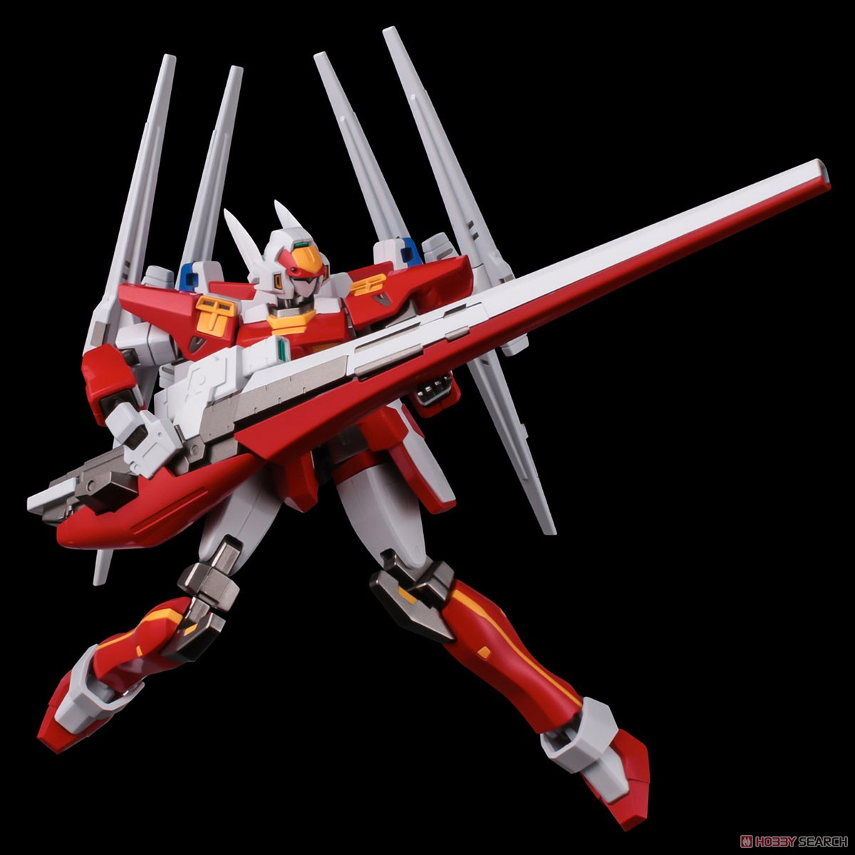 RIOBOT『変形合体 R-1』スーパーロボット大戦OG 可変合体フィギュア-033