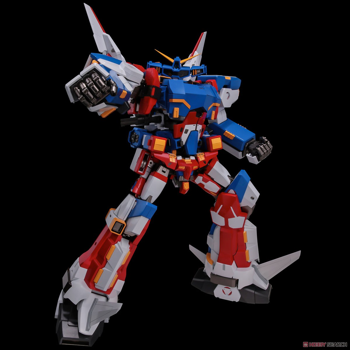 RIOBOT『変形合体 R-1』スーパーロボット大戦OG 可変合体フィギュア-040