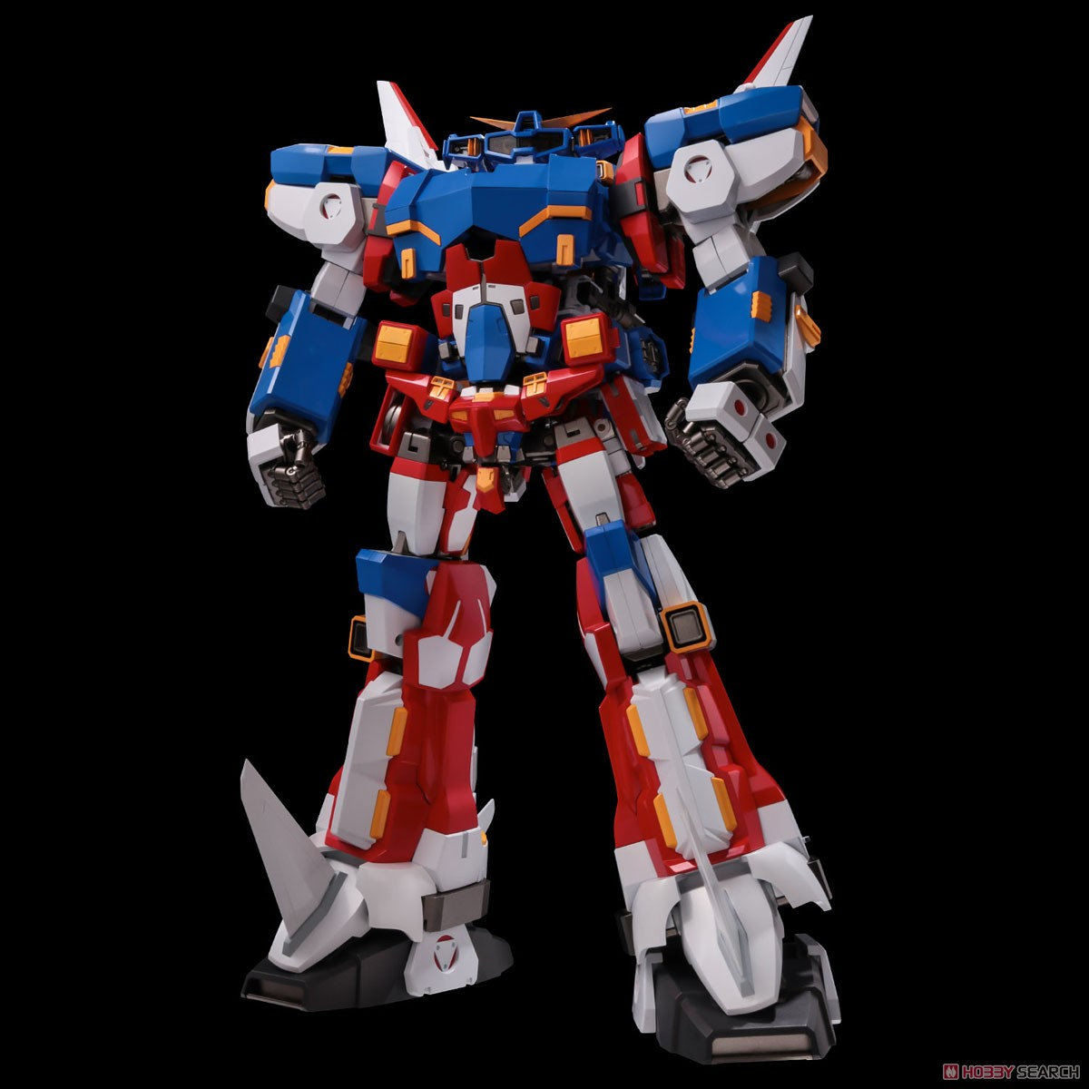 RIOBOT『変形合体 R-1』スーパーロボット大戦OG 可変合体フィギュア-041
