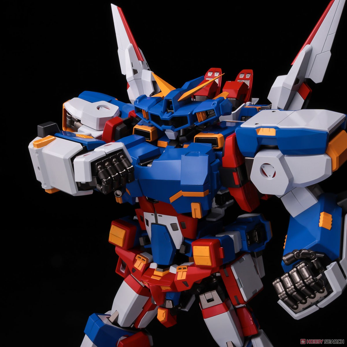 RIOBOT『変形合体 R-1』スーパーロボット大戦OG 可変合体フィギュア-045