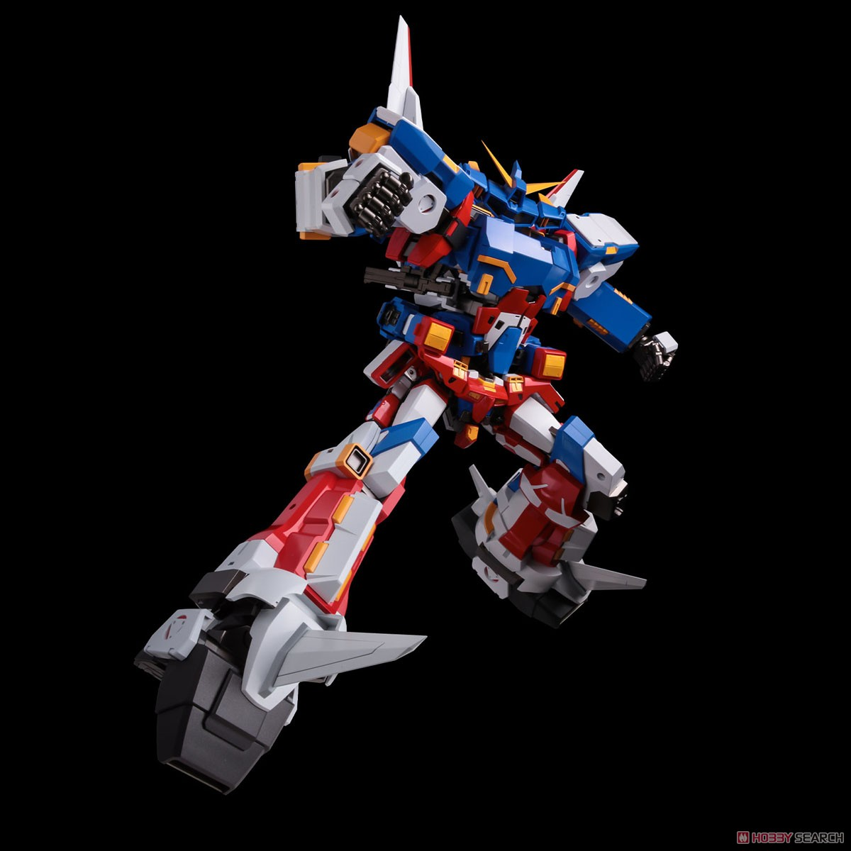 RIOBOT『変形合体 R-1』スーパーロボット大戦OG 可変合体フィギュア-047