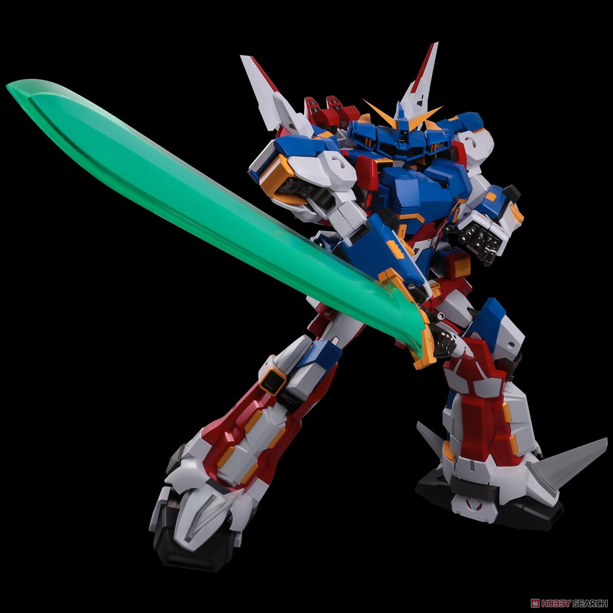 RIOBOT『変形合体 R-1』スーパーロボット大戦OG 可変合体フィギュア-052