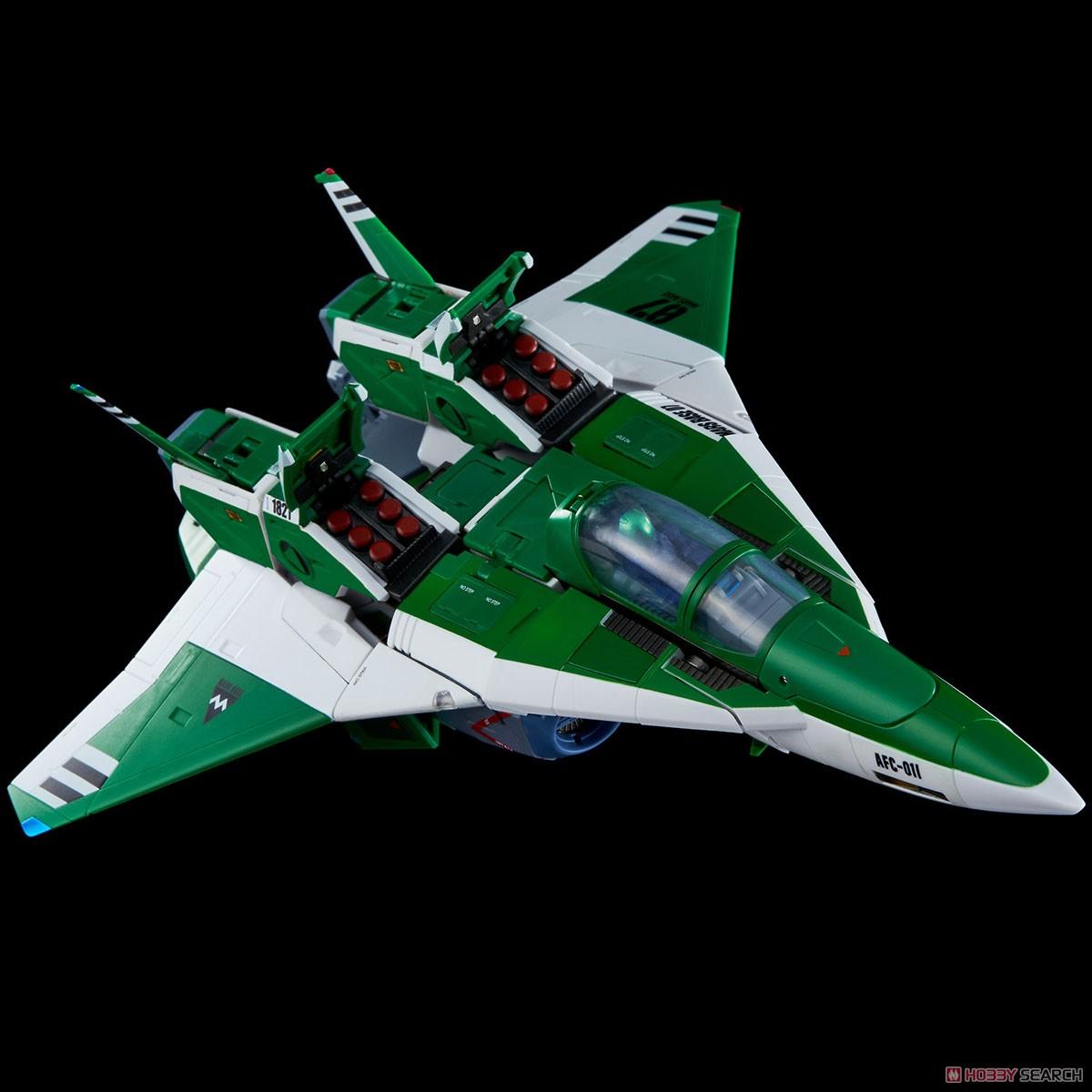 RIOBOT『AFC-01I レギオス・イオタ』機甲創世記モスピーダ 1/48 可変可動フィギュア-010