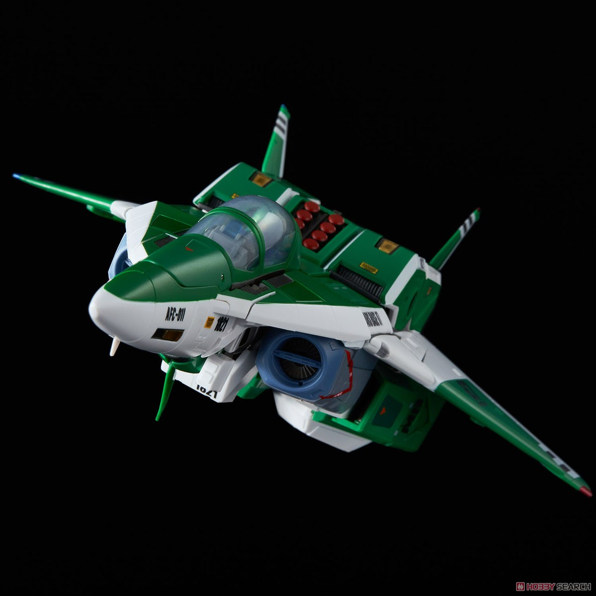RIOBOT『AFC-01I レギオス・イオタ』機甲創世記モスピーダ 1/48 可変可動フィギュア-011