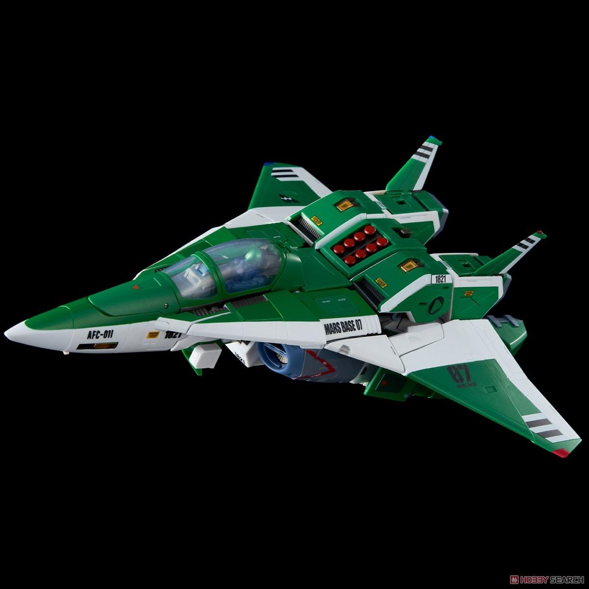 RIOBOT『AFC-01I レギオス・イオタ』機甲創世記モスピーダ 1/48 可変可動フィギュア-012
