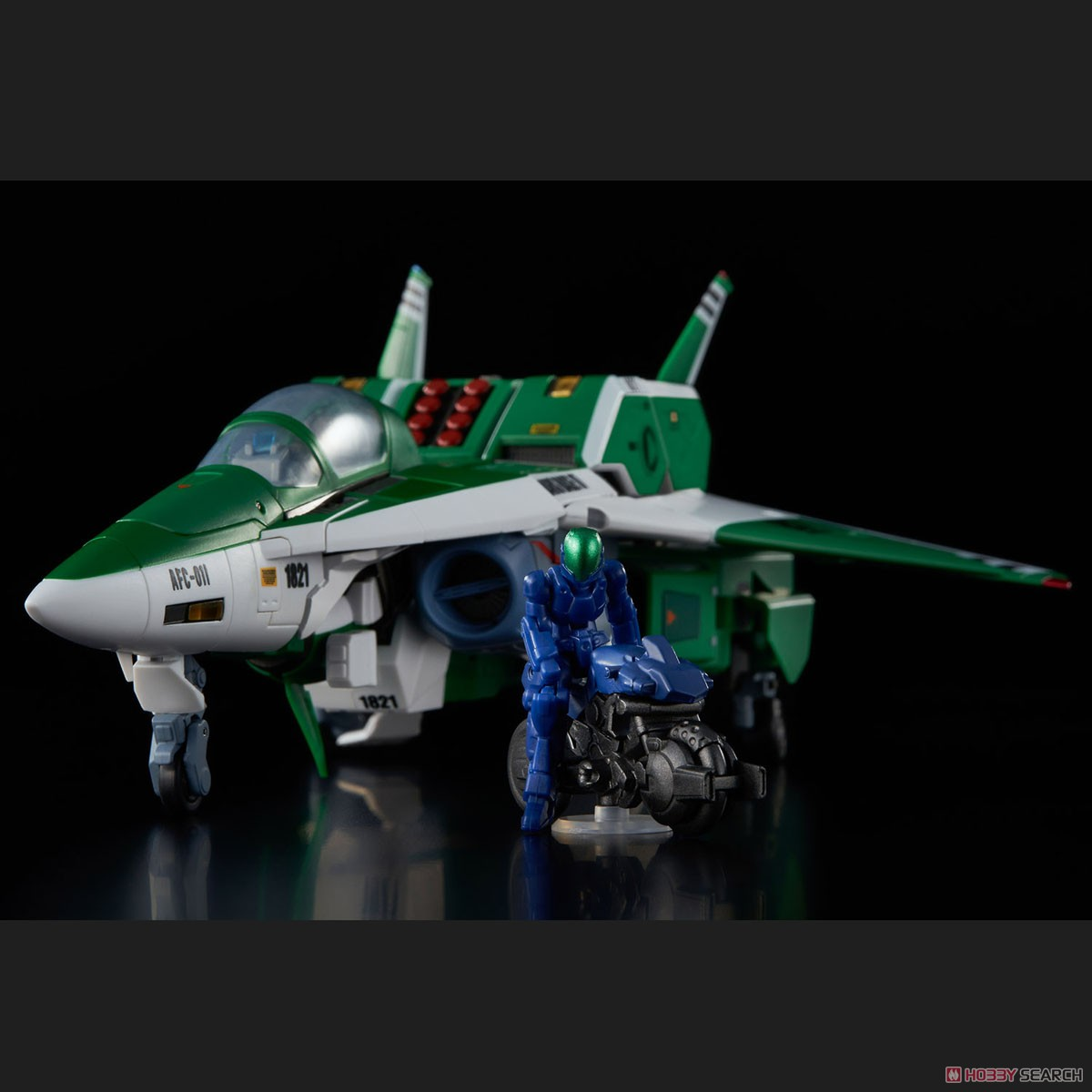 RIOBOT『AFC-01I レギオス・イオタ』機甲創世記モスピーダ 1/48 可変可動フィギュア-014