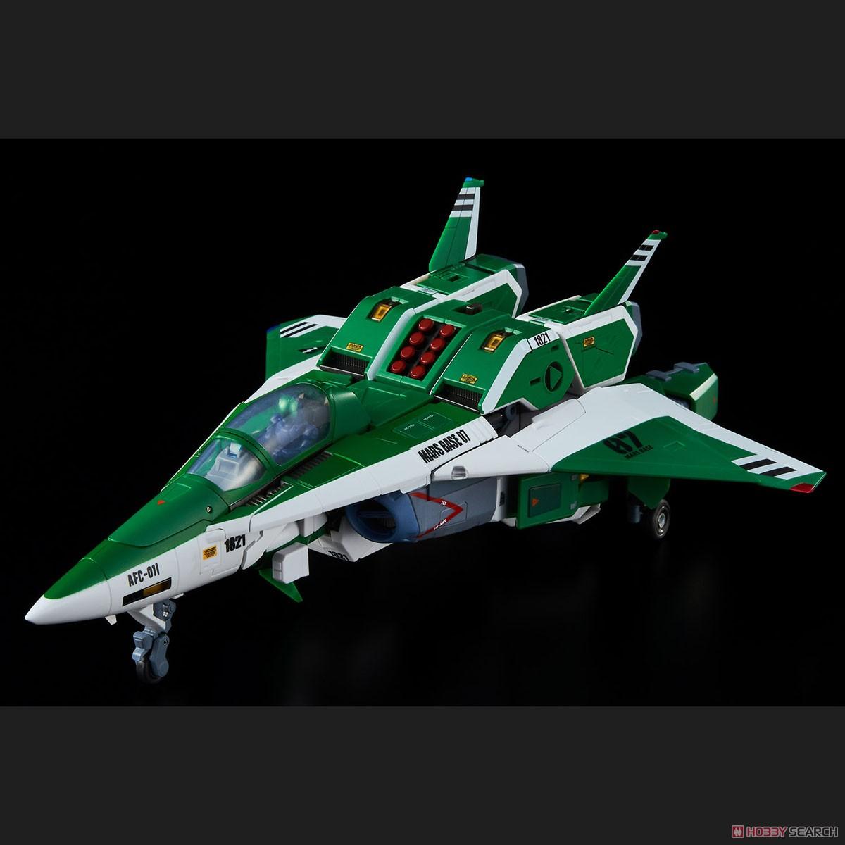 RIOBOT『AFC-01I レギオス・イオタ』機甲創世記モスピーダ 1/48 可変可動フィギュア-016