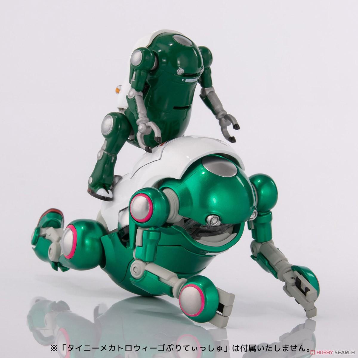 メカトロウィーゴ『35メカトロウィーゴ ねお・ぶりてぃっしゅ』可動フィギュア-010
