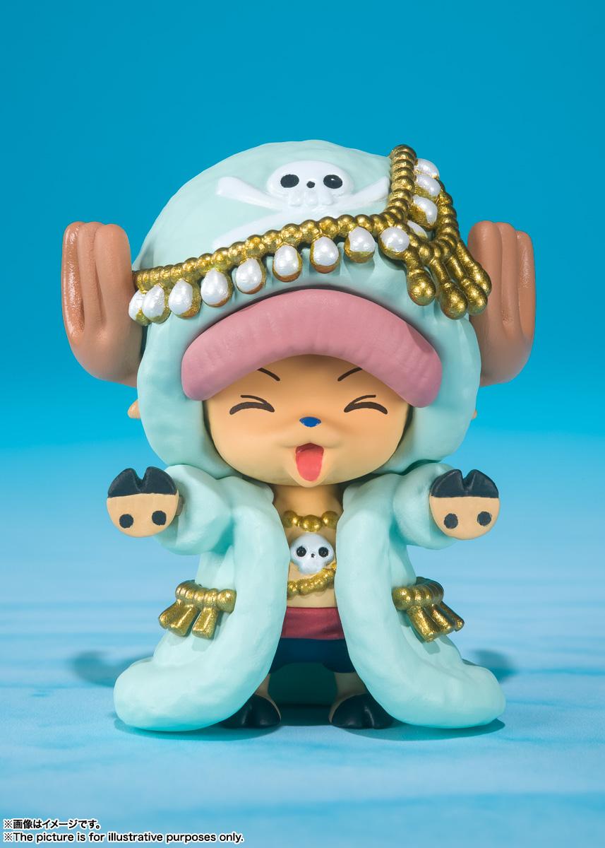 ワンピース『TAMASHII BOX ONE PIECE Vol.1』9個入りアソートBOX-011