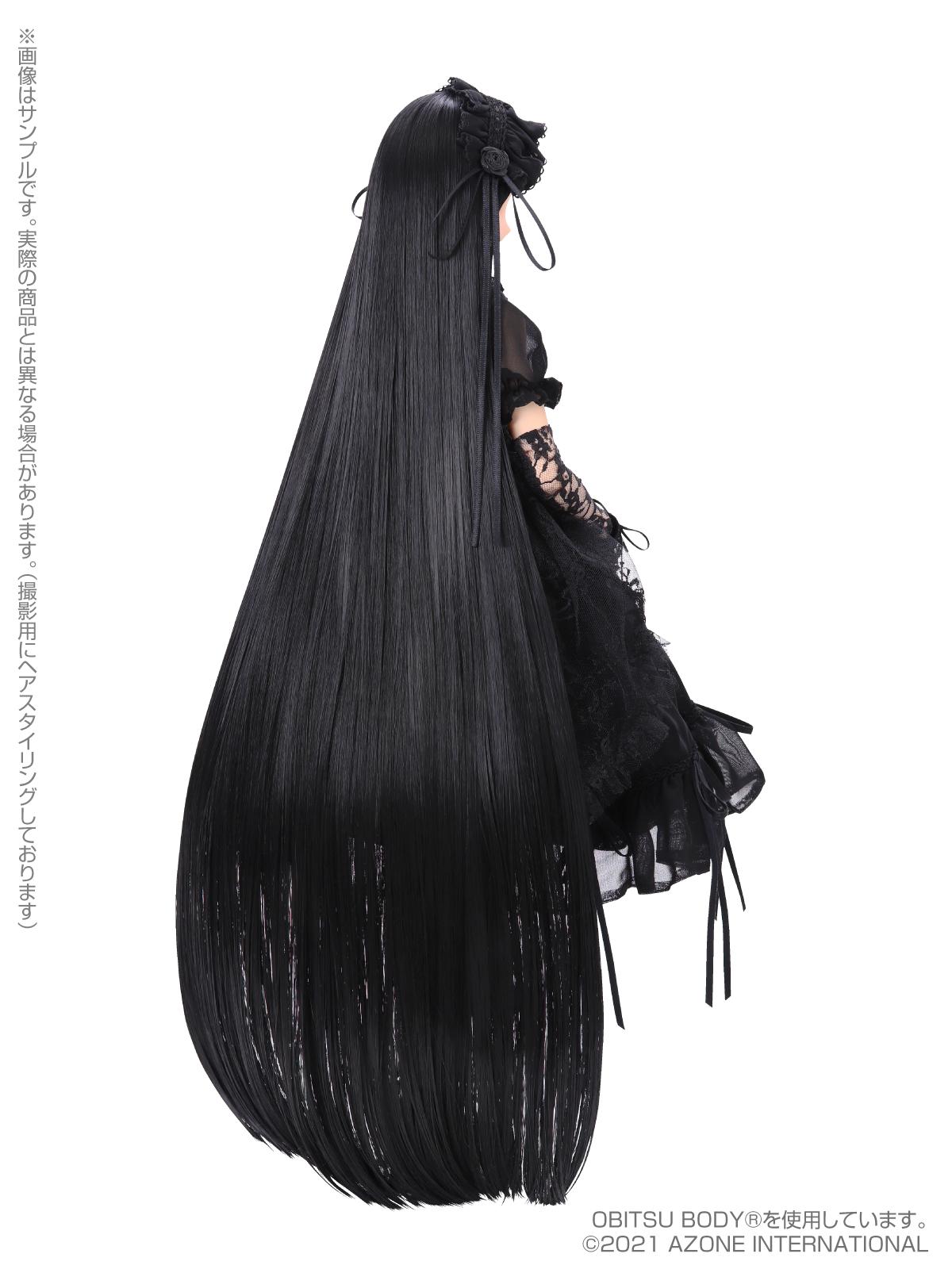 Iris Collect アイリス コレクト Kina's Fantasy Romances『ミレーネ ~デシャール家の堕天使~』1/3 完成品ドール-007