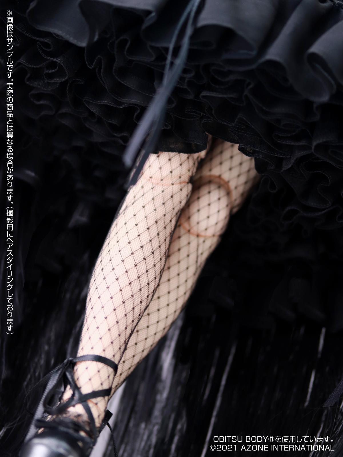 Iris Collect アイリス コレクト Kina's Fantasy Romances『ミレーネ ~デシャール家の堕天使~』1/3 完成品ドール-011