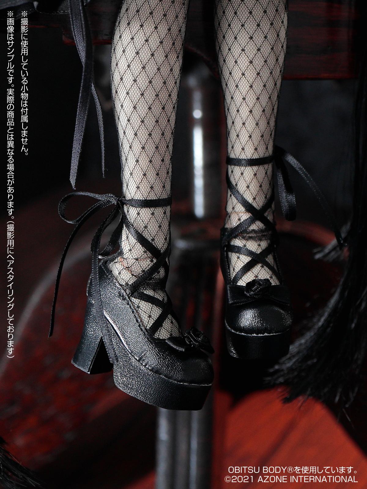 Iris Collect アイリス コレクト Kina's Fantasy Romances『ミレーネ ~デシャール家の堕天使~』1/3 完成品ドール-012