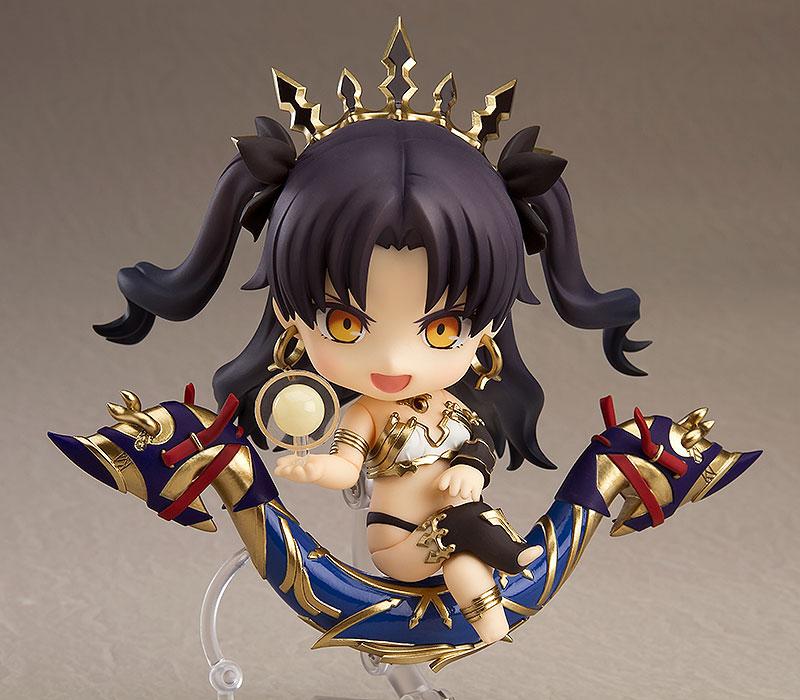 【再販】ねんどろいど『アーチャー/イシュタル』Fate/Grand Order 可動フィギュア-004