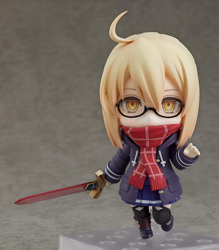 ねんどろいど『バーサーカー/謎のヒロインX〔オルタ〕』Fate/Grand Order デフォルメ可動フィギュア-001