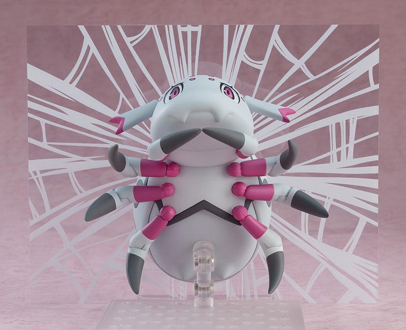 ねんどろいど『蜘蛛子』蜘蛛ですが、なにか? デフォルメ可動フィギュア-006