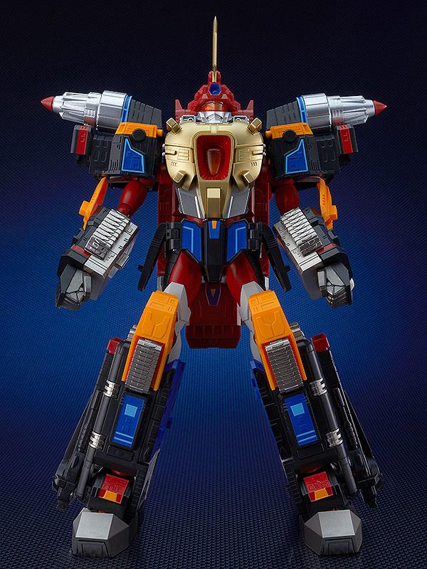 THE合体『合体超神サンダーグリッドマン - TOKUSATSU EDITION -』電光超人グリッドマン 可変合体フィギュア-019