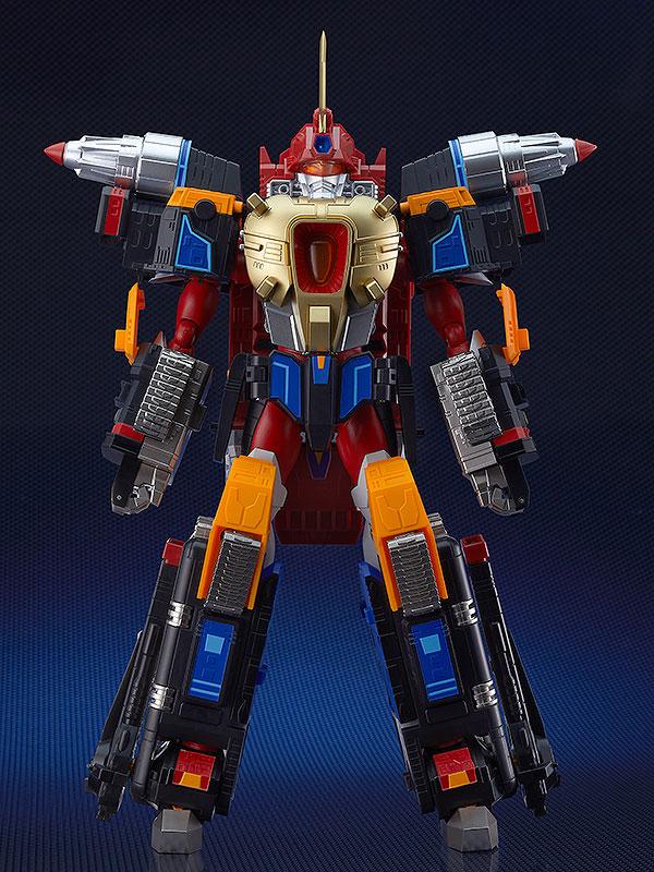 THE合体『合体超神サンダーグリッドマン - TOKUSATSU EDITION -』電光超人グリッドマン 可変合体フィギュア-022