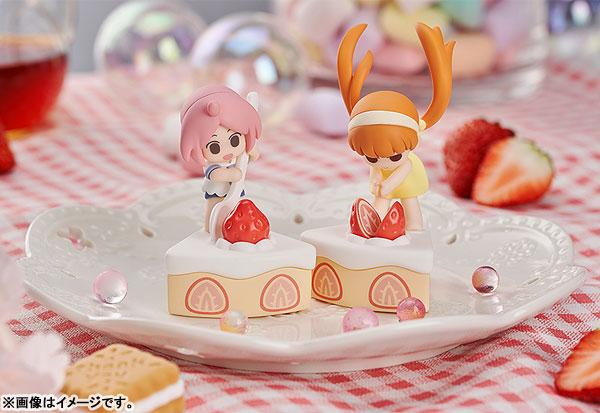 ロシャオヘイセンキ『羅小黒戦記・Happy Birthday!』トレーディングフィギュア 6個入りBOX-004