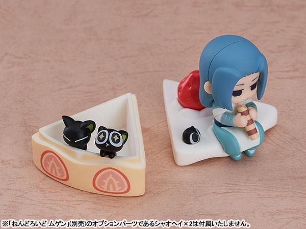 ロシャオヘイセンキ『羅小黒戦記・Happy Birthday!』トレーディングフィギュア 6個入りBOX-009