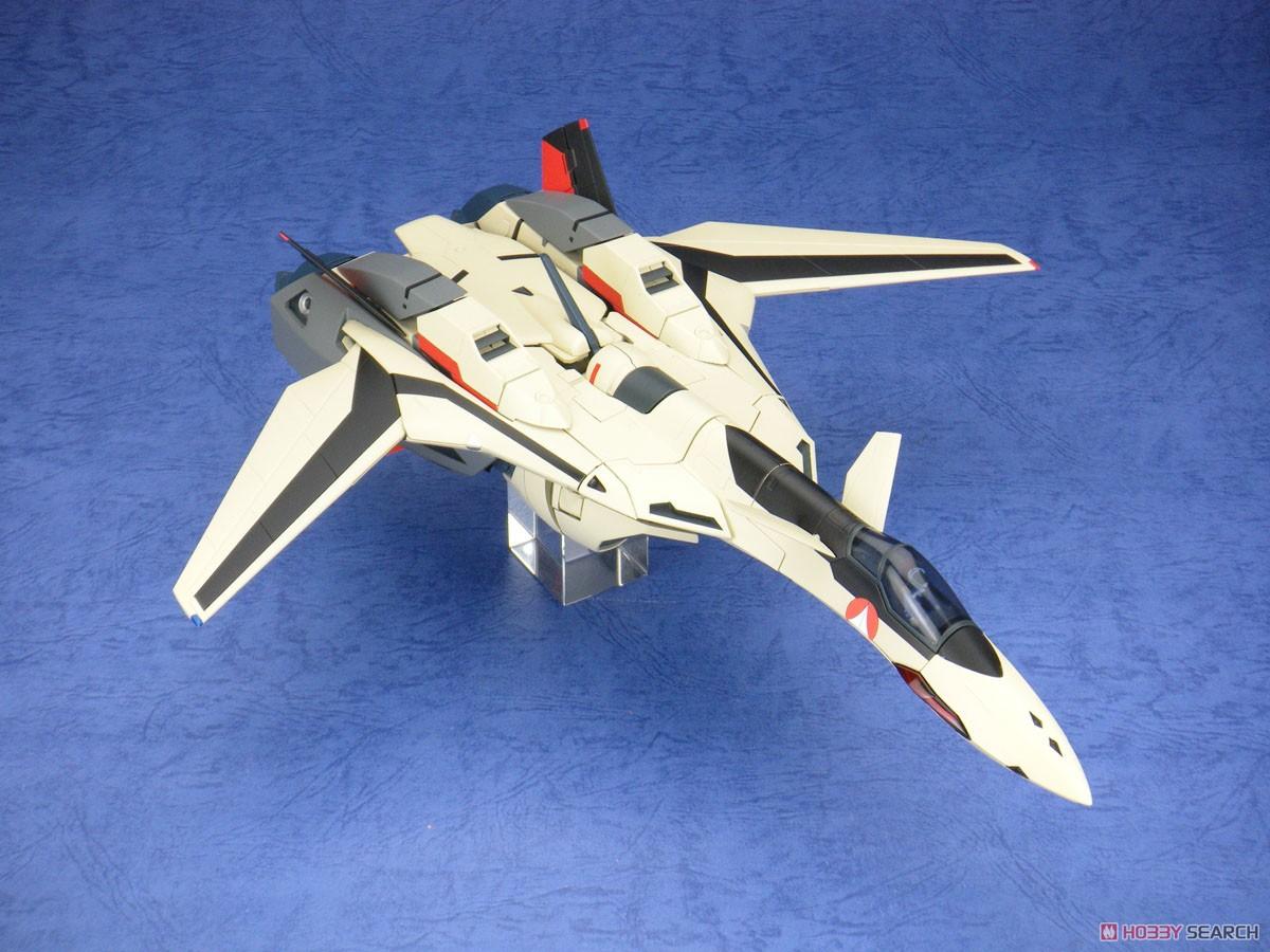 マクロスプラス『完全変形 YF-19 with ファストパック』1/60 可変可動フィギュア-004