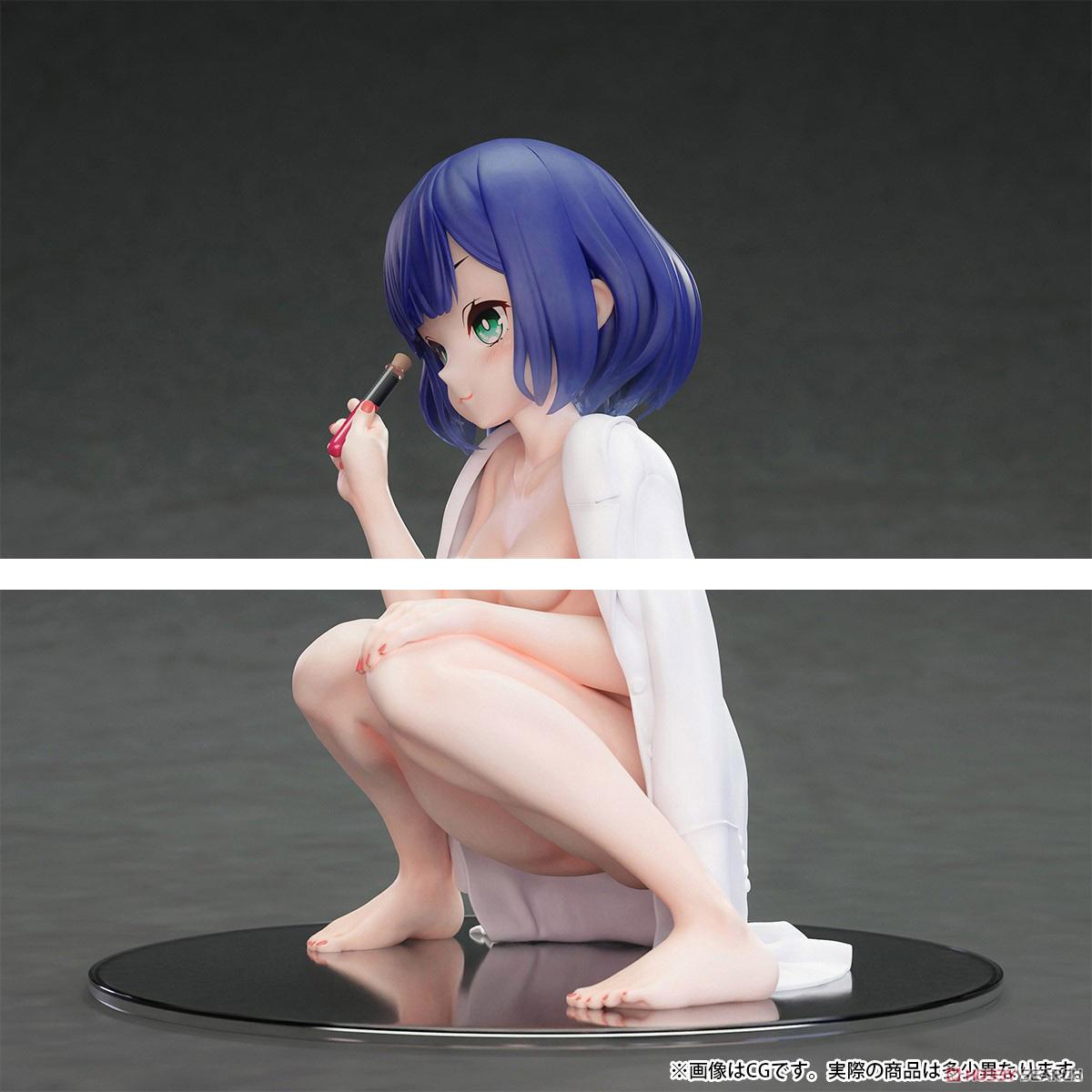 インサイトオリジナル『肉感少女T』1/6 完成品フィギュア-002