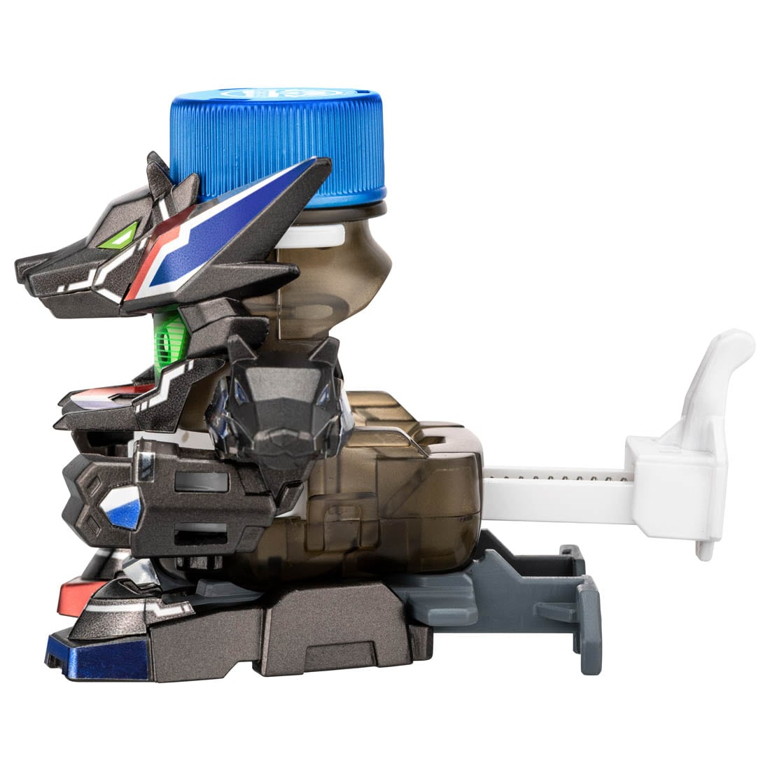 キャップ革命 ボトルマン『BOT-20 ケルペプス』おもちゃ-004