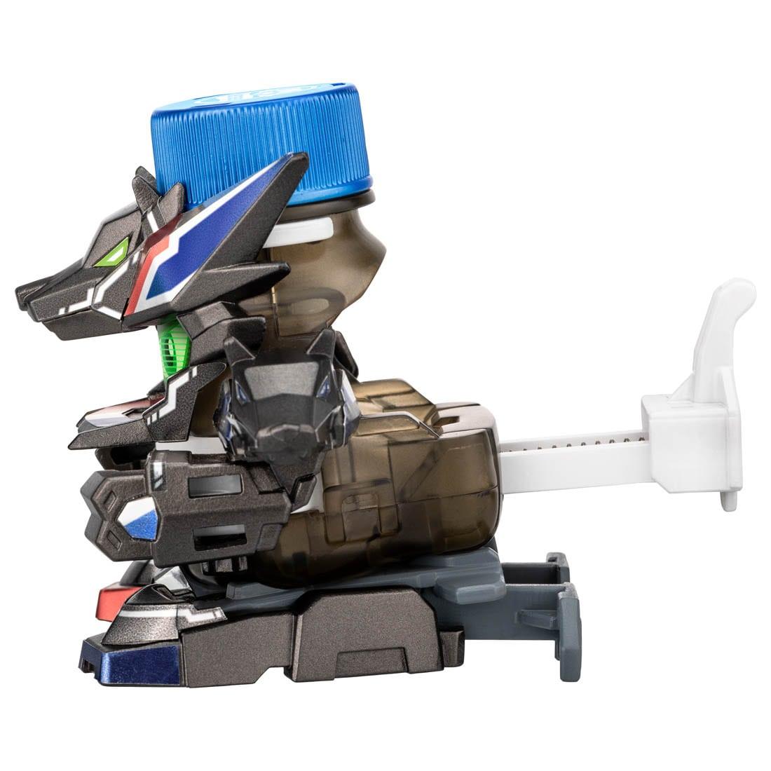 キャップ革命 ボトルマン『BOT-20 ケルペプス』おもちゃ-005