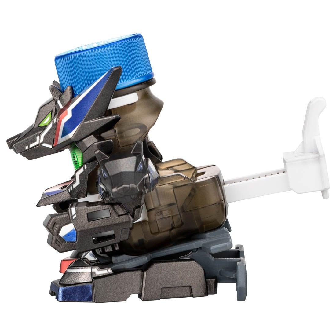 キャップ革命 ボトルマン『BOT-20 ケルペプス』おもちゃ-006