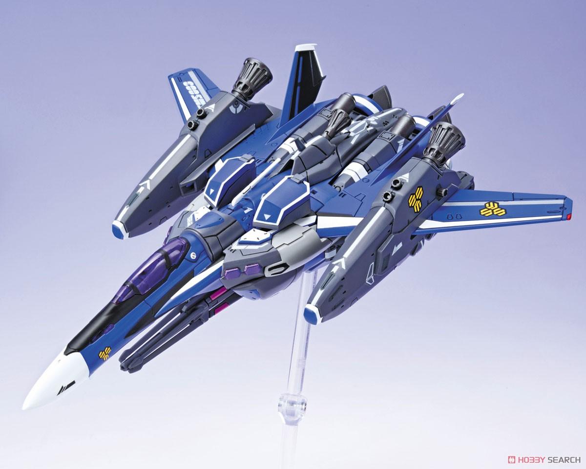【再販】ACKS V.F.G.『VF-25G スーパーメサイア クラン・クラン』マクロスF プラモデル-006