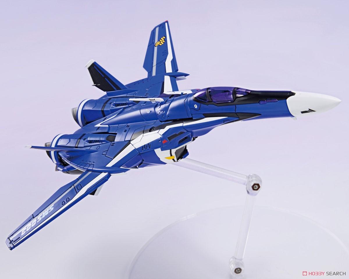 【再販】ACKS V.F.G.『VF-25G スーパーメサイア クラン・クラン』マクロスF プラモデル-015