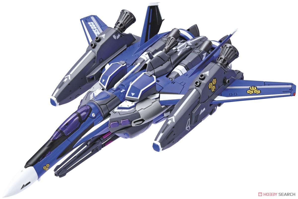 【再販】ACKS V.F.G.『VF-25G スーパーメサイア クラン・クラン』マクロスF プラモデル-020