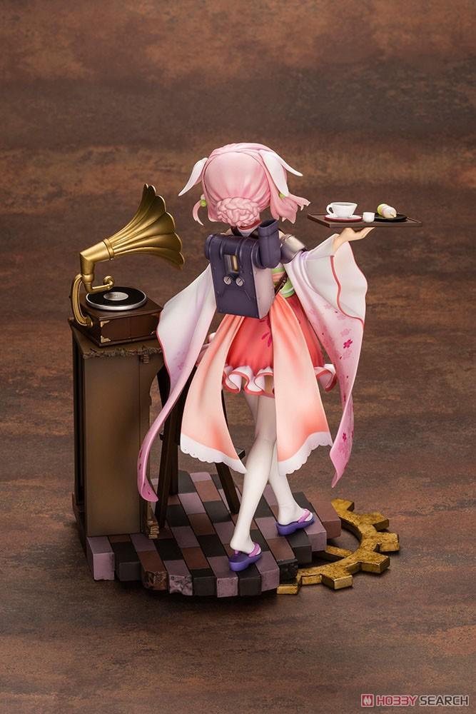 プリマドール『灰桜 初回生産限定版』1/7 完成品フィギュア-003