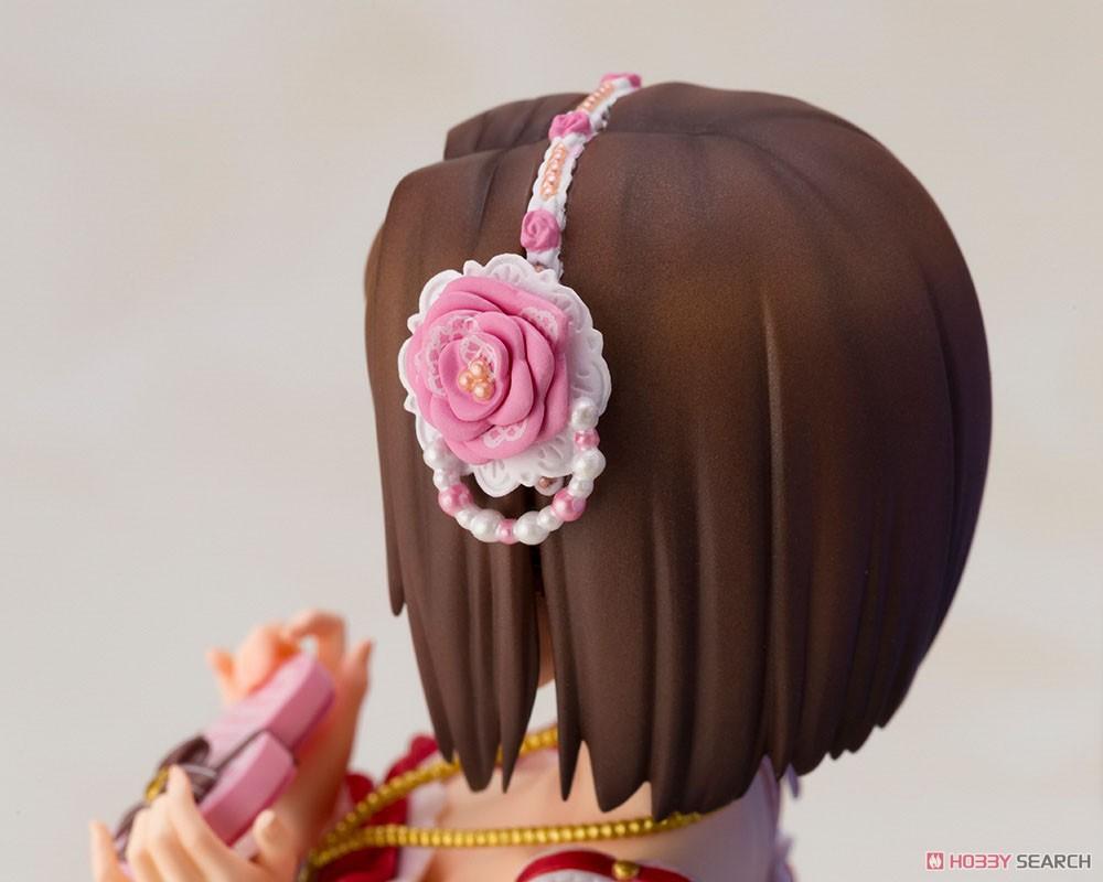 アイドルマスター シンデレラガールズ『前川みく -off stage-』1/8 完成品フィギュア-006