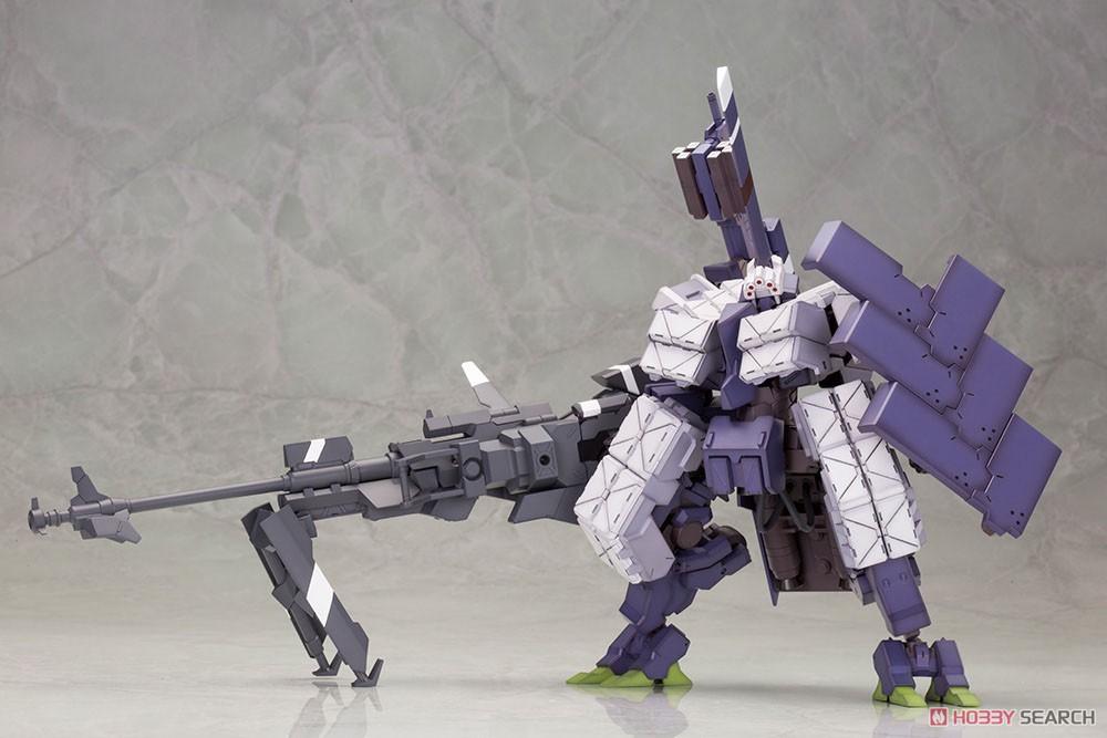 フレームアームズ『四八式二型 輝鎚・乙〈狙撃仕様〉:RE2』1/100 プラモデル-001