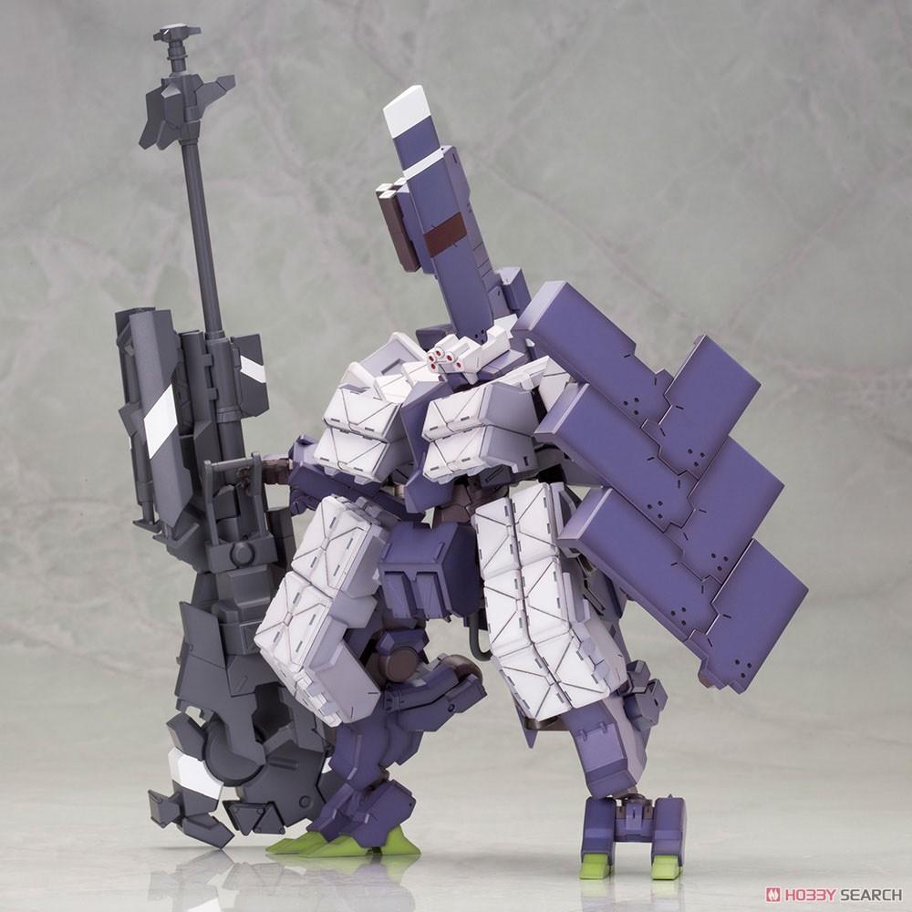 フレームアームズ『四八式二型 輝鎚・乙〈狙撃仕様〉:RE2』1/100 プラモデル-002