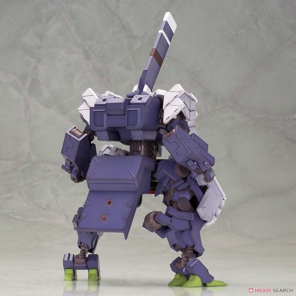フレームアームズ『四八式二型 輝鎚・乙〈狙撃仕様〉:RE2』1/100 プラモデル-004