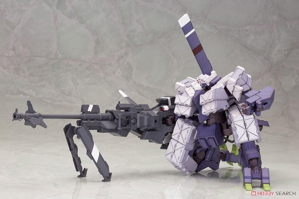 フレームアームズ『四八式二型 輝鎚・乙〈狙撃仕様〉:RE2』1/100 プラモデル-005
