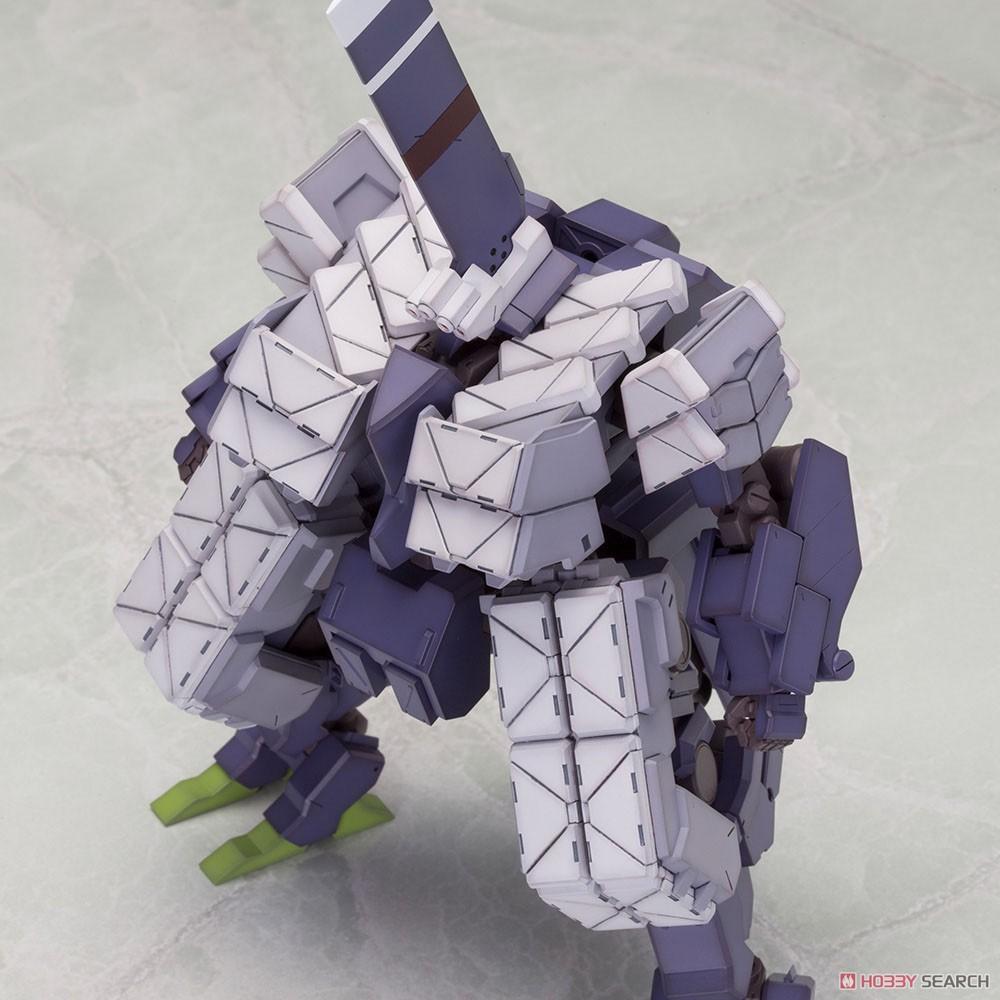 フレームアームズ『四八式二型 輝鎚・乙〈狙撃仕様〉:RE2』1/100 プラモデル-006