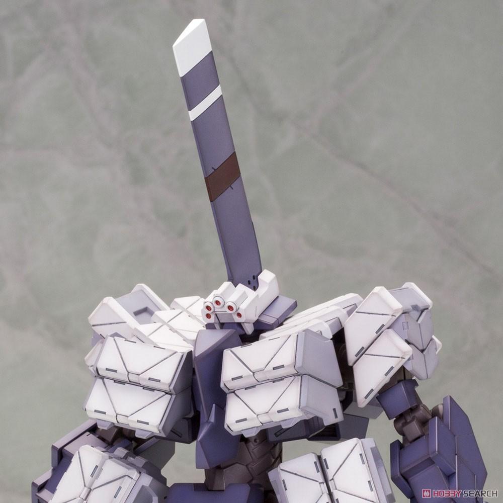 フレームアームズ『四八式二型 輝鎚・乙〈狙撃仕様〉:RE2』1/100 プラモデル-007
