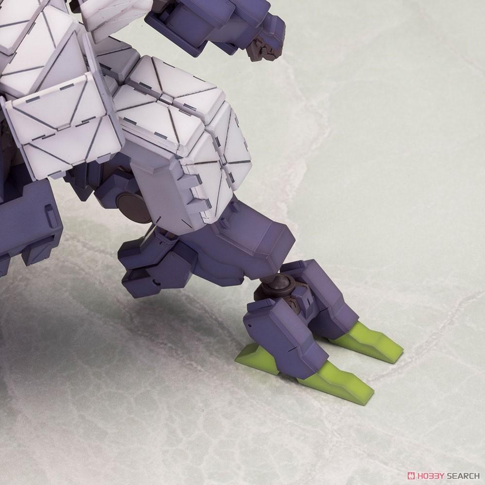 フレームアームズ『四八式二型 輝鎚・乙〈狙撃仕様〉:RE2』1/100 プラモデル-008