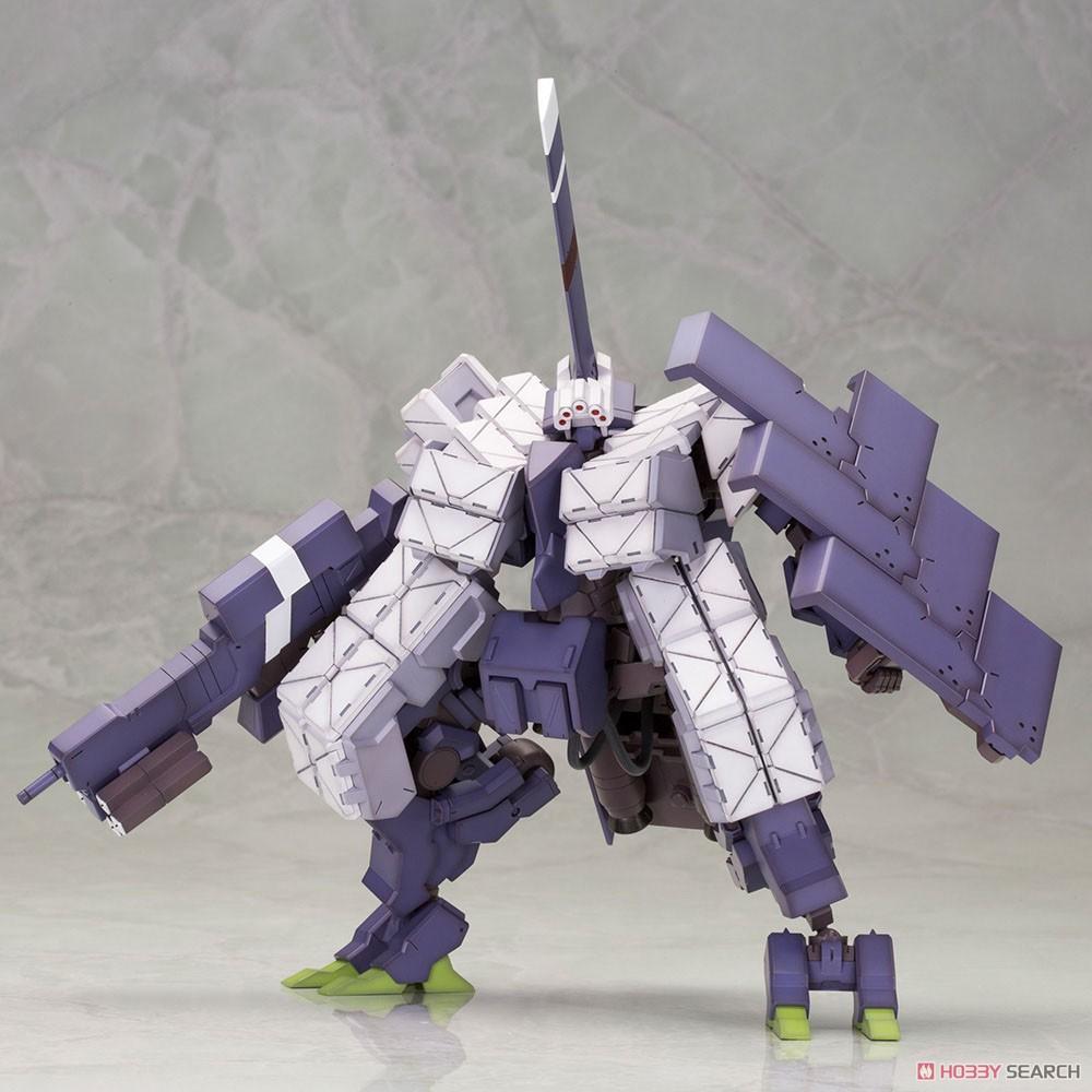 フレームアームズ『四八式二型 輝鎚・乙〈狙撃仕様〉:RE2』1/100 プラモデル-009