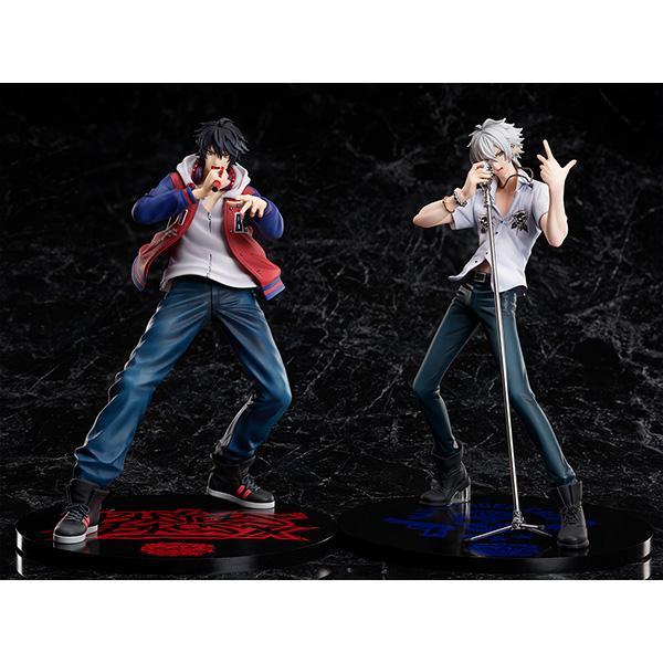 【限定販売】『ヒプノシスマイク-Division Rap Battle-』Rhyme Anima『碧棺左馬刻』1/8 完成品フィギュア-006