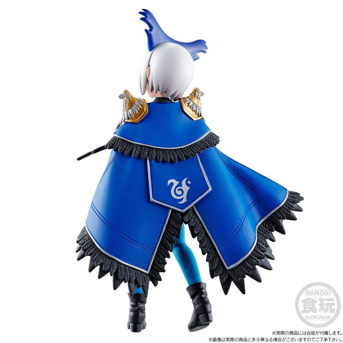 【限定販売】【食玩】MiMiCHeRi STYLiNG『ヨドンナ』魔進戦隊キラメイジャー フィギュア-006