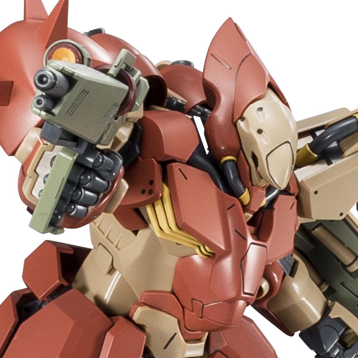 【限定販売】HG 1/144『メッサーF02型』機動戦士ガンダム 閃光のハサウェイ プラモデル-009