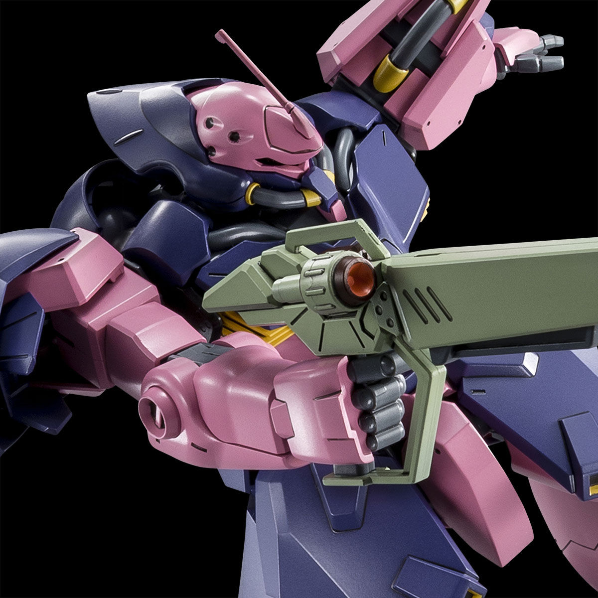 【限定販売】HG 1/144『メッサーF02型』機動戦士ガンダム 閃光のハサウェイ プラモデル-010