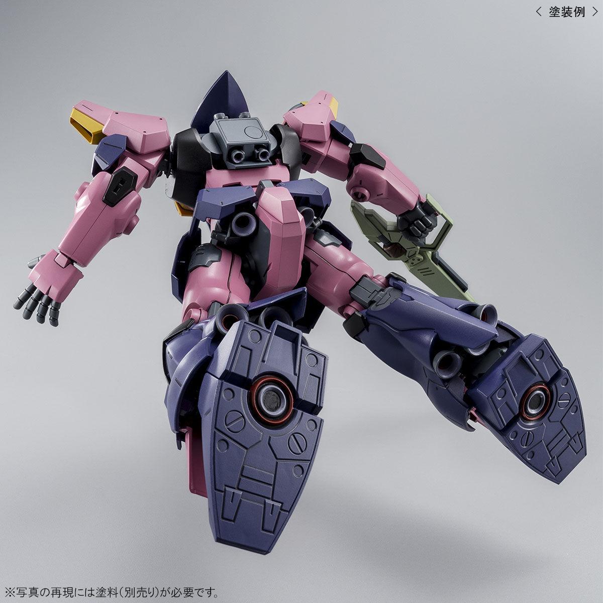 【限定販売】HG 1/144『メッサーF02型』機動戦士ガンダム 閃光のハサウェイ プラモデル-018