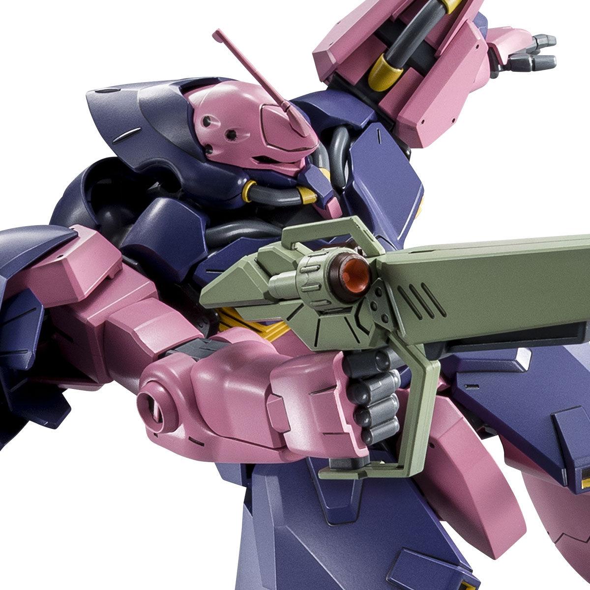 【限定販売】HG 1/144『メッサーF02型』機動戦士ガンダム 閃光のハサウェイ プラモデル-019
