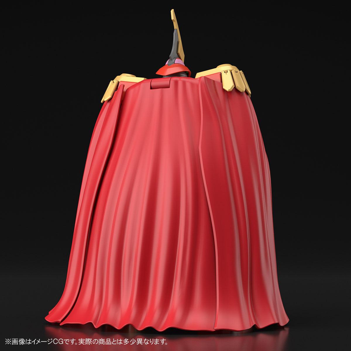 HG 1/144『レオス』新機動戦記ガンダムW DUAL STORY G-UNIT プラモデル-003