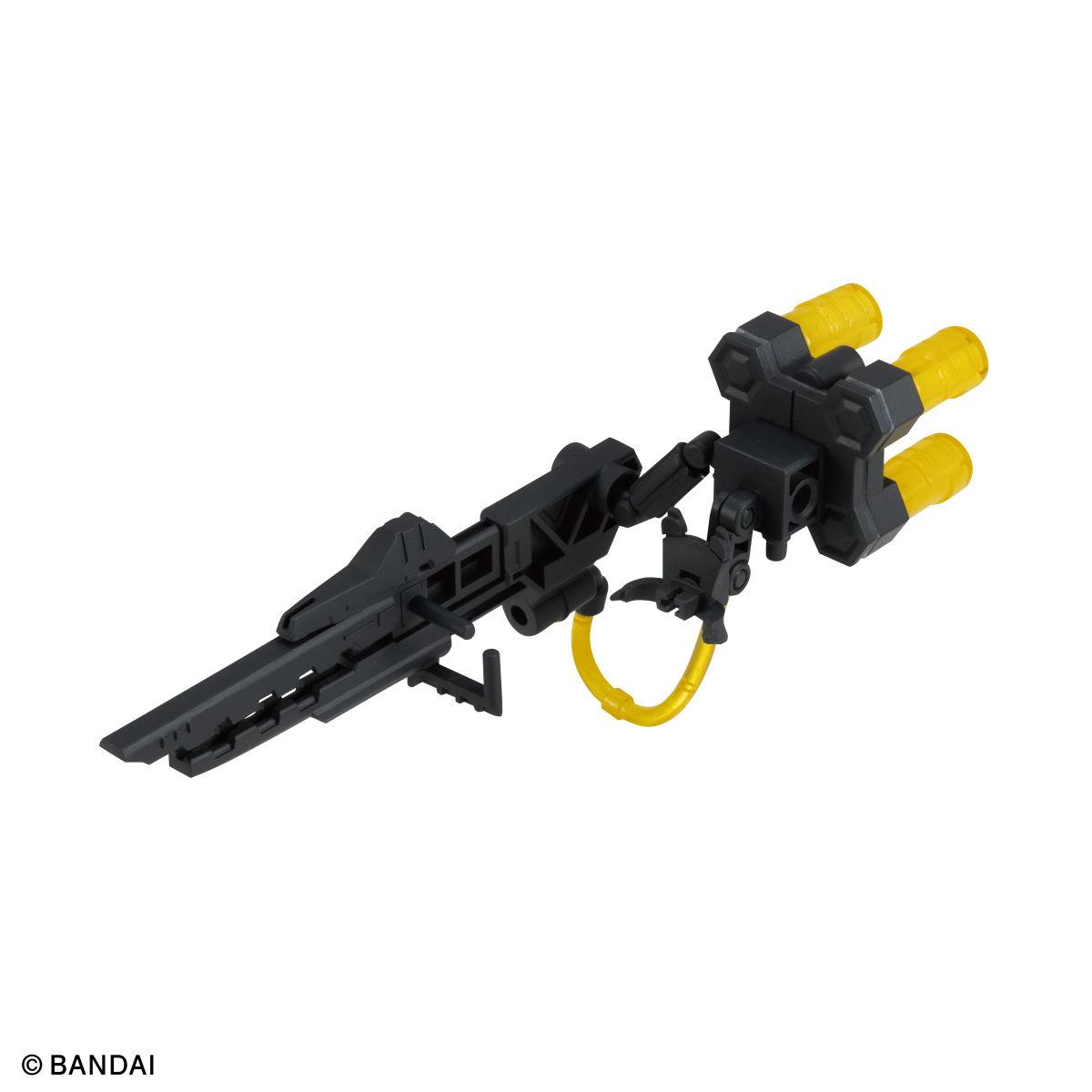 【限定販売】ガシャポン『AQUA SHOOTERS!07』10個入りBOX-006
